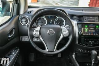 Galería Nissan Navara off-road Foto 79