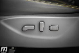 Galería Nissan Navara off-road Foto 85