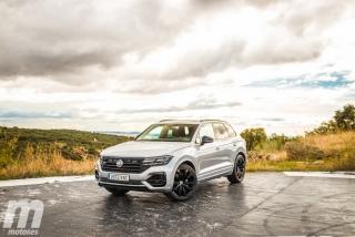 Galería nuevo Volkswagen Touareg Foto 1