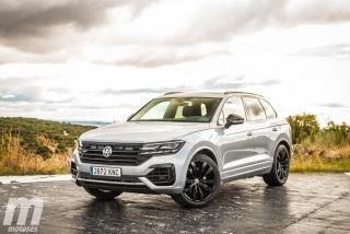 Galería nuevo Volkswagen Touareg Foto 2