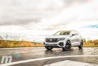 Galería nuevo Volkswagen Touareg Foto 4