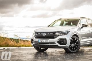 Galería nuevo Volkswagen Touareg Foto 6
