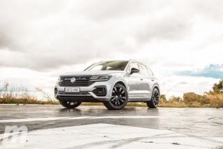 Galería nuevo Volkswagen Touareg Foto 8