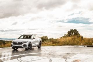 Galería nuevo Volkswagen Touareg Foto 10