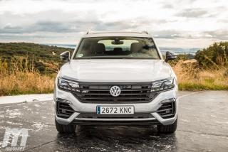 Galería nuevo Volkswagen Touareg Foto 12