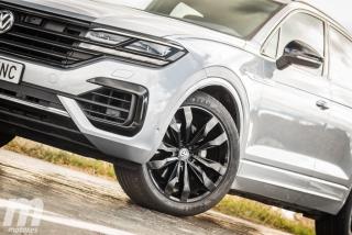Galería nuevo Volkswagen Touareg Foto 13