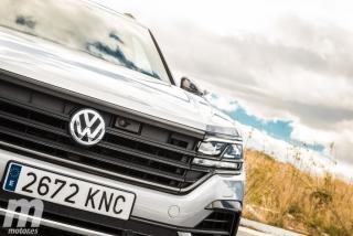 Galería nuevo Volkswagen Touareg Foto 14