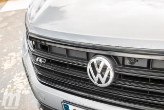 Galería nuevo Volkswagen Touareg Foto 15