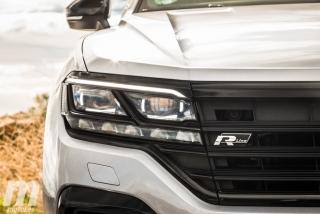 Galería nuevo Volkswagen Touareg Foto 17
