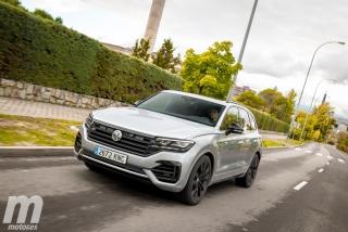 Galería nuevo Volkswagen Touareg Foto 22