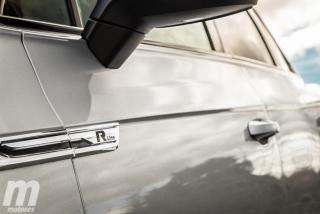 Galería nuevo Volkswagen Touareg Foto 28