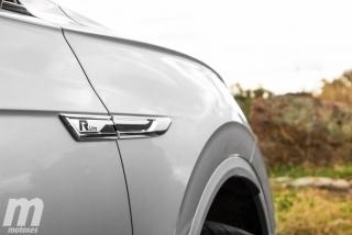 Galería nuevo Volkswagen Touareg Foto 29