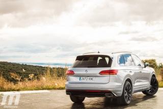 Galería nuevo Volkswagen Touareg Foto 32