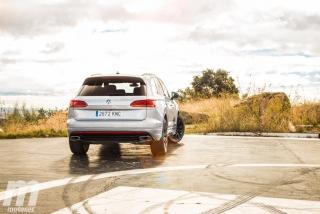 Galería nuevo Volkswagen Touareg Foto 37