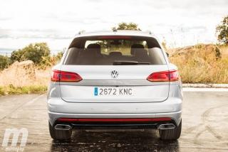 Galería nuevo Volkswagen Touareg Foto 39