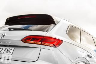 Galería nuevo Volkswagen Touareg Foto 42