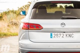 Galería nuevo Volkswagen Touareg Foto 43