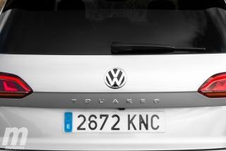Galería nuevo Volkswagen Touareg Foto 44