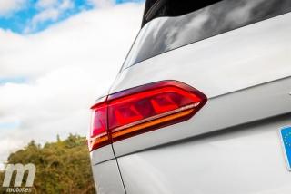 Galería nuevo Volkswagen Touareg Foto 46