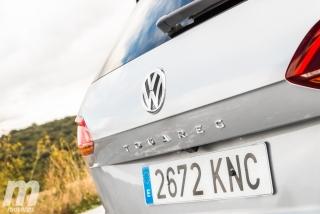 Galería nuevo Volkswagen Touareg Foto 47