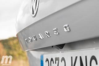 Galería nuevo Volkswagen Touareg Foto 48