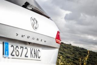 Galería nuevo Volkswagen Touareg Foto 49