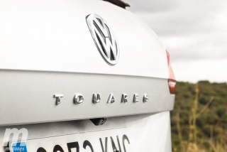 Galería nuevo Volkswagen Touareg Foto 50