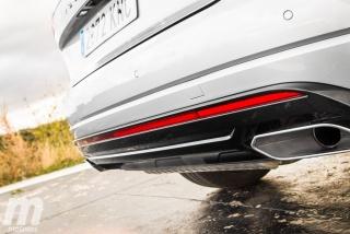 Galería nuevo Volkswagen Touareg Foto 51