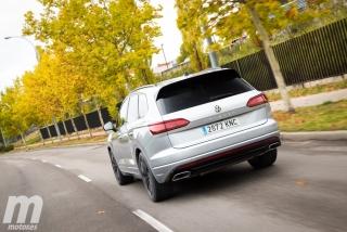Galería nuevo Volkswagen Touareg Foto 53