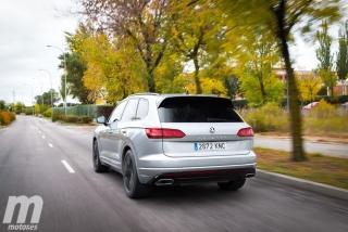 Galería nuevo Volkswagen Touareg Foto 54
