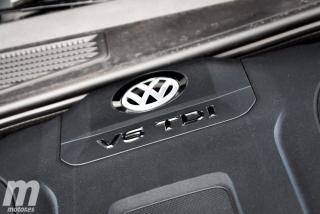 Galería nuevo Volkswagen Touareg Foto 55