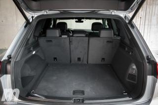 Galería nuevo Volkswagen Touareg Foto 103