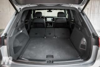 Galería nuevo Volkswagen Touareg Foto 105
