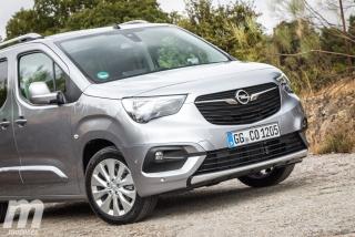 Galería Opel Combo Life 2018 - Foto 4