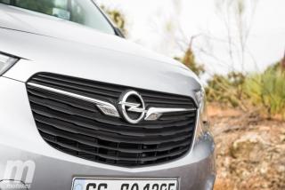 Galería Opel Combo Life 2018 Foto 6