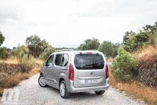 Galería Opel Combo Life 2018 Foto 9