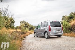 Galería Opel Combo Life 2018 Foto 11
