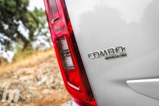 Galería Opel Combo Life 2018 Foto 15
