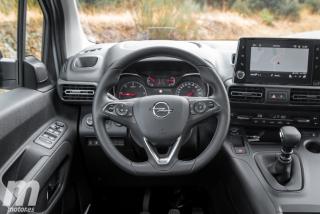 Galería Opel Combo Life 2018 Foto 17