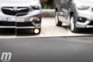 Galería Opel Combo Life 2018 Foto 22