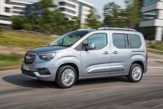 Galería Opel Combo Life 2018 Foto 7