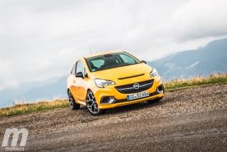 Galería Opel Corsa GSi Foto 2