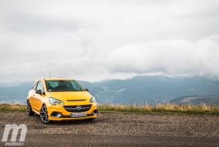 Galería Opel Corsa GSi Foto 3
