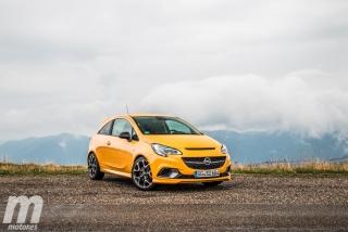 Galería Opel Corsa GSi Foto 4