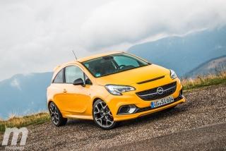 Galería Opel Corsa GSi Foto 5