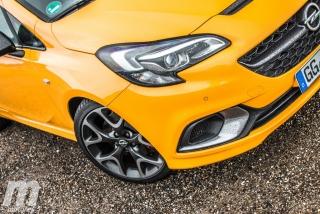 Galería Opel Corsa GSi Foto 6
