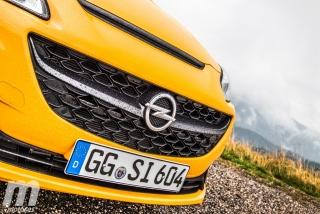 Galería Opel Corsa GSi Foto 7