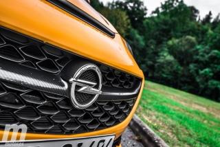 Galería Opel Corsa GSi Foto 8