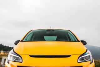 Galería Opel Corsa GSi Foto 9