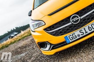 Galería Opel Corsa GSi Foto 10